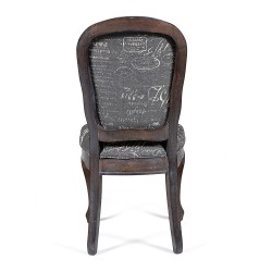 Стул ЭСМИ Secret De Maison ESMEE antique walnut
