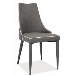Стул ОСТИН Ostin с мягким сиденьем MK-4320-GR