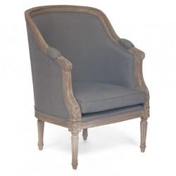 Кресло Secret СЕЛЕСТЕ De Maison Celeste grey