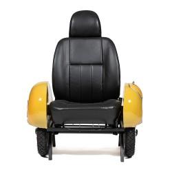 Кресло СКУТЕР Secret De Maison Scooter yellow