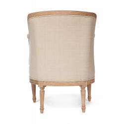 Кресло Secret СЕЛЕСТЕ De Maison Celeste bedge