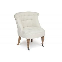 Кресло БАННИ Secret De Maison BUNNY ivory