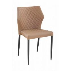 Стул-кресло с мягким сиденьем MC56-2 MK-5606-BG