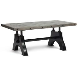 Стол ЧИВАЛЕТ CHEVALET раскладной стол