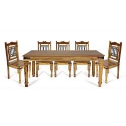 Стол обеденный Бомбей Bombay SAP-0390-175