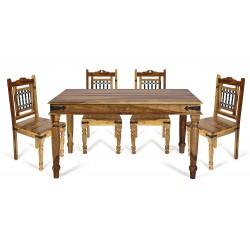 Стол обеденный Бомбей Bombay SAP-0390-135