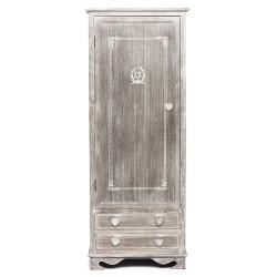 Шкаф платяной ЛИЛУ Secret De Maison Lilou