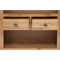 Книжный шкаф большой АВИНЬОН Secret De Maison AVIGNON