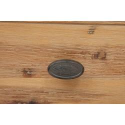 Книжный шкаф малый АВИНЬОН Secret De Maison AVIGNON